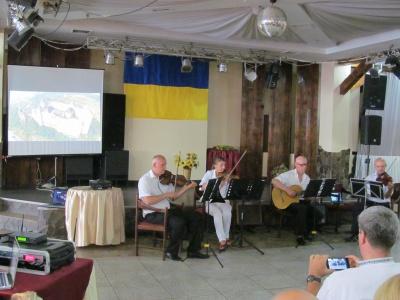 Фільм про Буковину презентували в Чернівцях (ФОТО)