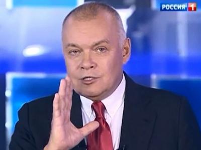 Опитування: Більшість росіян довіряють телебаченню