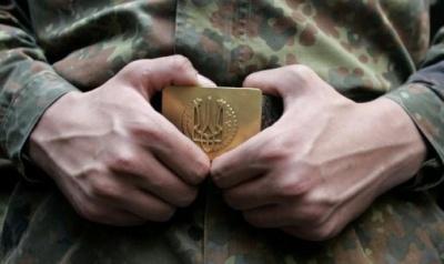 В Черновицком военкомате больше всего нуждаются в медиках
