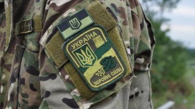 Військового з Буковини поранили поблизу Луганська
