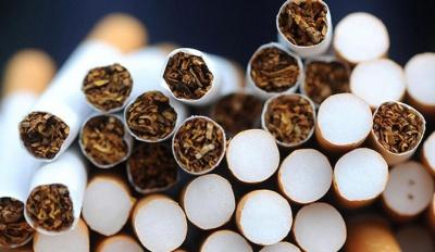Прикордонники на Буковині виявили 3600 пачок контрабандних цигарок