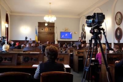 Зменшення кількості обранців у місцевих радах Чернівців не вплине на якісь роботи, - депутат