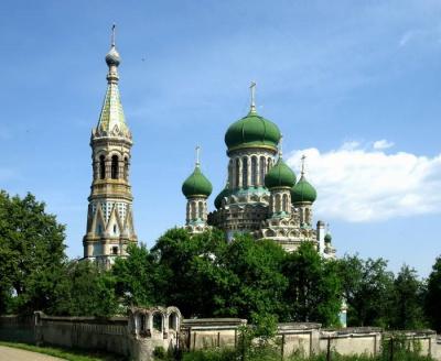13 церков з Буковини потрапили до списку найгарніших храмів України (ФОТО)