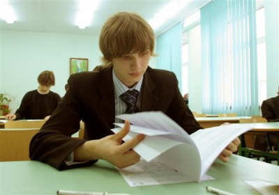 На Буковині склали рейтинг шкіл за результатами ЗНО