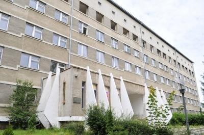 На перинатальний центр у Чернівцях не вистачає 115 мільйонів