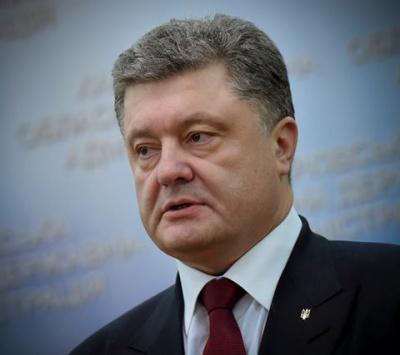 Порошенко про візит Путіна у Крим: це виклик