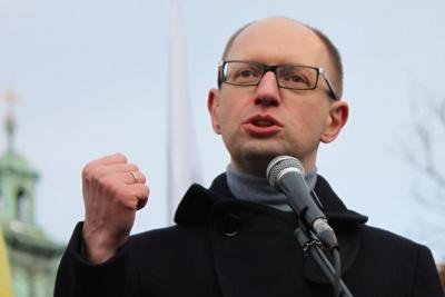 Яценюк хочет, чтобы Насиров выбил 55 млрд налоговых долгов по бизнесу