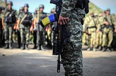 Міноборони: 26,8 тисячі українців ухиляються від мобілізації