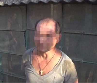 """СБУ: затримано """"ДНРівця"""", який планував теракти у Краматорську"""