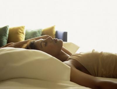 Мозок очищається під час сну