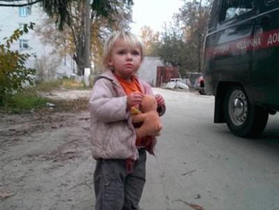 Батьки на Буковині через бідність відмовляються від дітей