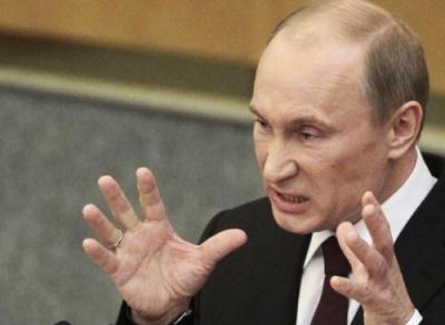Путін вирішив летіти в США