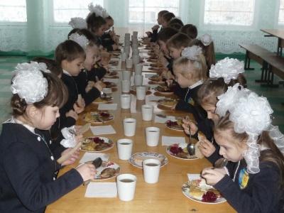Для чернівецьких школярів змінили меню сніданків