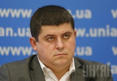 Нардепа Бурбака з Чернівців викликали в ГПУ щодо штурму Київради у 2013 році