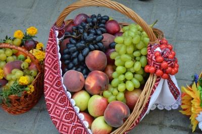 Яблучний Спас: що дозволено їсти на свято