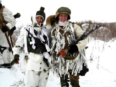 На розвідницю-буковинку Горбачову полювали терористи з «ДНР», - друзі Героїні