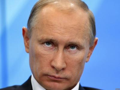 Путін наказав: міст в Крим треба здати у 2018 році