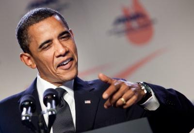 Обама - Порошенку: США й надалі підтримуватимуть Україну