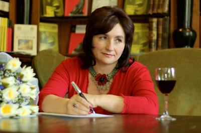 Письменниця з Буковини увійшла в ТОП-24 літераторів, яких варто прочитати