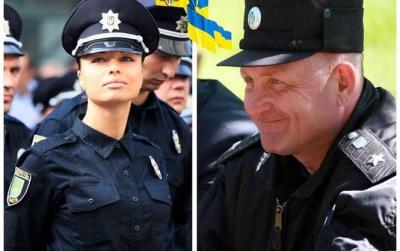 До поліції Львова пройшла відбір невістка загиблого під Слов'янськом Героя України генерала Кульчицького
