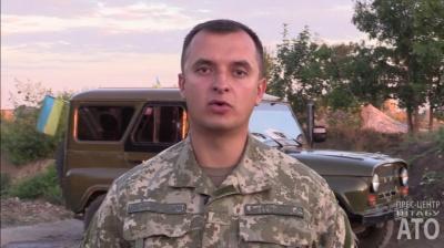 Сепаратисти відмовляються воювати, Кремль наполягає, - штаб АТО