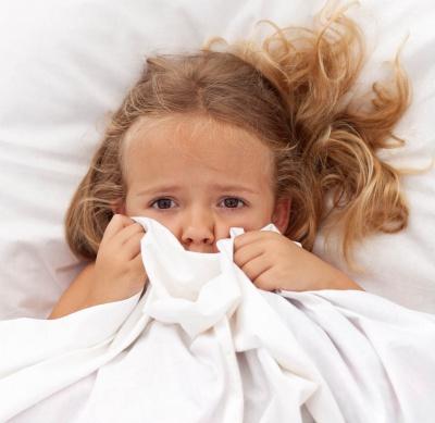 Енурез у дітей: як допомогти дитині прокидатися сухою