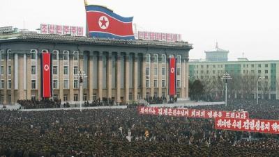 Південна Корея та КНДР домовилися про врегулювання кризи