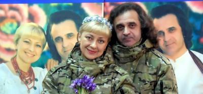 Оксана Савчук та Іван Кавацюк стали народними артистами