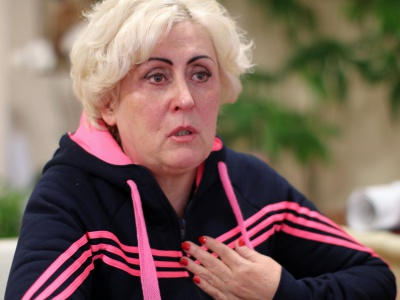 Суд продовжив арешт Штепи до 23 жовтня