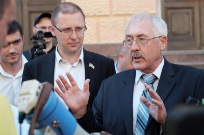 Голова Чернівецької ОДА каже про спроби розхитати ситуацію в регіоні (ВІДЕО)
