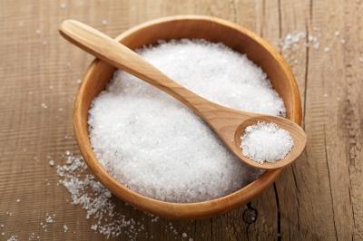 Відмова від солі позбавить від хропіння
