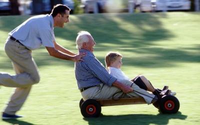 Вчені довели: середня тривалість життя збільшується