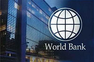 Світовий банк виділяє Україні ще півмільярда доларів