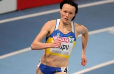 Буковинка Лупу вийшла у фінал на чемпіонаті світу