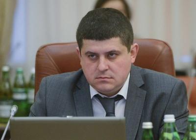 Списання частини боргу України - найбільша позитивна новина, - Бурбак