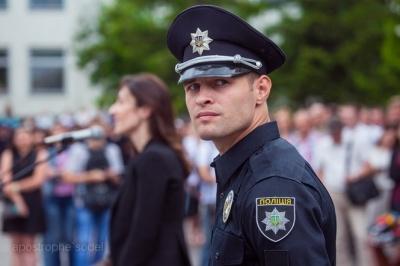 Відбір до нової поліції в Чернівцях розпочнеться до кінця року