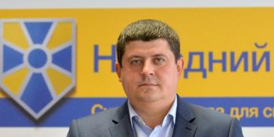 """""""Народний фронт"""" зосереджується на реформах, а не на виборах, - Бурбак"""