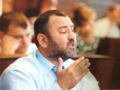 Яценюк довів, що в умовах агресії РФ можна зберегти стабільність, - депутат Чернівецької міськради