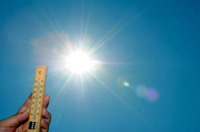 У Чернівцях на вихідні – 30-градусна спека