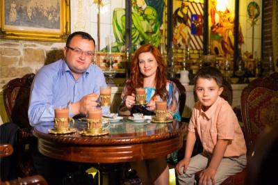 Меру Чернівців збір сина-першокласника обійшовся у 5000 гривень