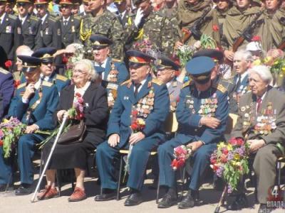 Пенсії інвалідів війни та ветеранів війни звільнили від оподаткування