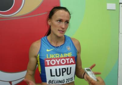 """Буковинка Наталія Лупу: """"Результат достатньо високий, але хочеться медалі"""""""