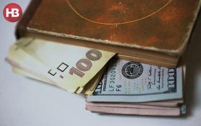 Курс валют від НБУ: гривня відновила зростання