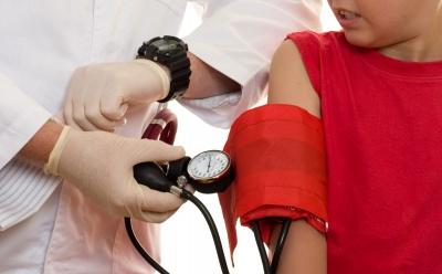 Підвищений тиск у дітей: як вчасно розпізнати?