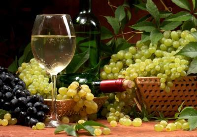 Виноград – чудова їжа для серця