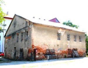 На Буковині відновлюють одну з найбільших синагог у Європі