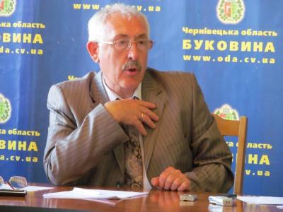 Роботу Чернівецької ОДА розкритикували на засіданні уряду