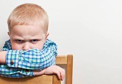 Якщо дитина агресивна