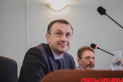 ЦВК визнала буковинця Севрюкова обраним нардепом від БПП