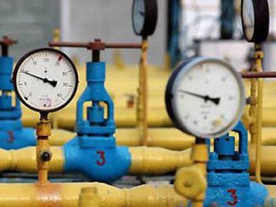Тринзит російського газу через Україну зростає